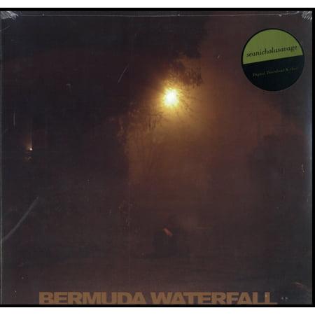 Sean Nicholas Savage - Bermuda Waterfall - Vinyl