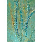 Marmont Hill Tree Mist One 044 Print On Canvas