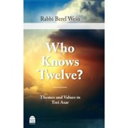 Who Knows Twelve? - eBook