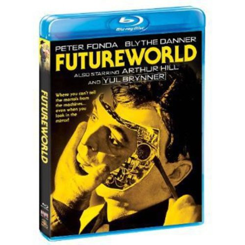 Futureworld (Blu-ray) (Widescreen)