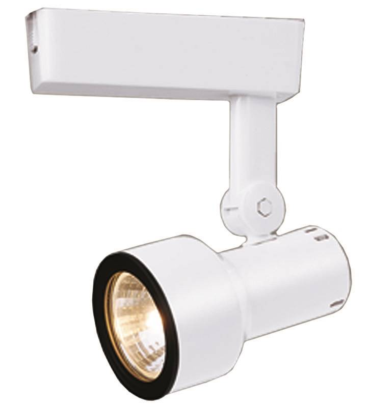 Lazer Lighting LZR406P White Halo Step Cylinder Track Lig.  sc 1 st  Nextag & Lazer track lighting by halo | Lighting | Compare Prices at Nextag