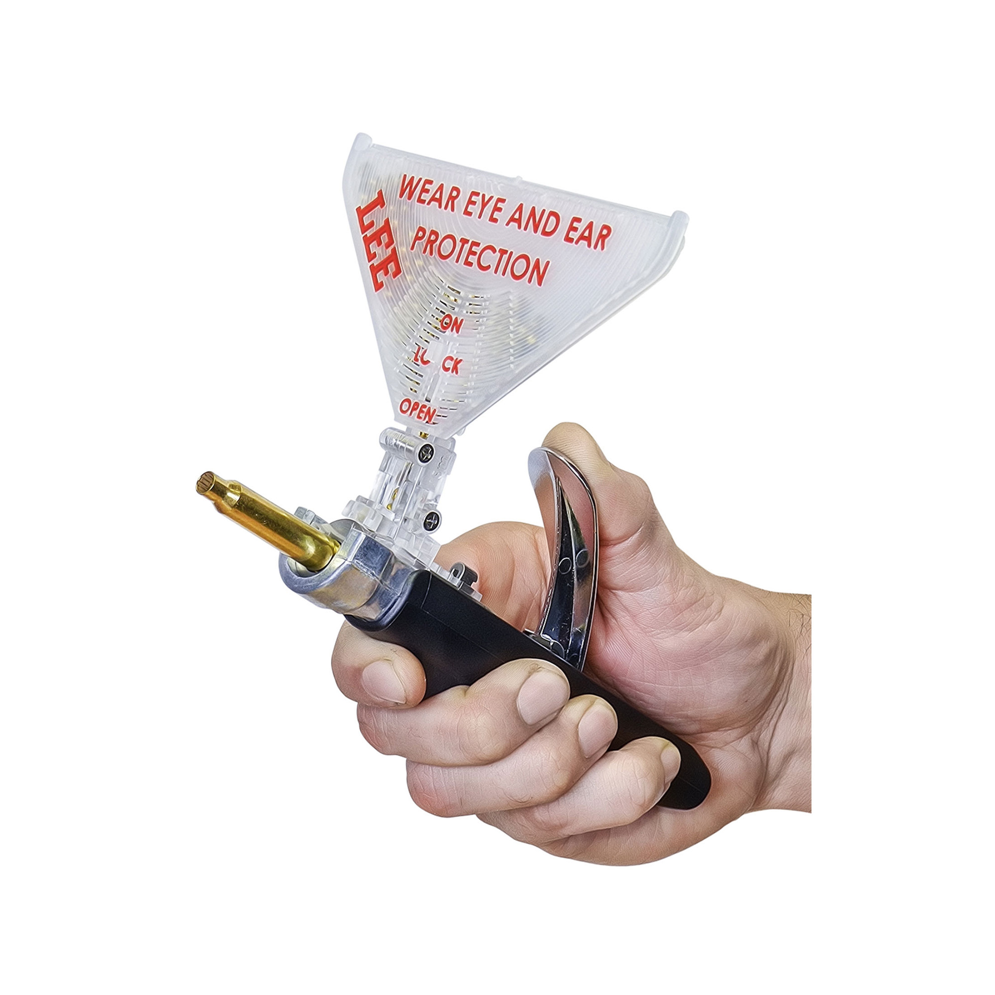 Lee Precision New Auto Prime Hand Priming Tool