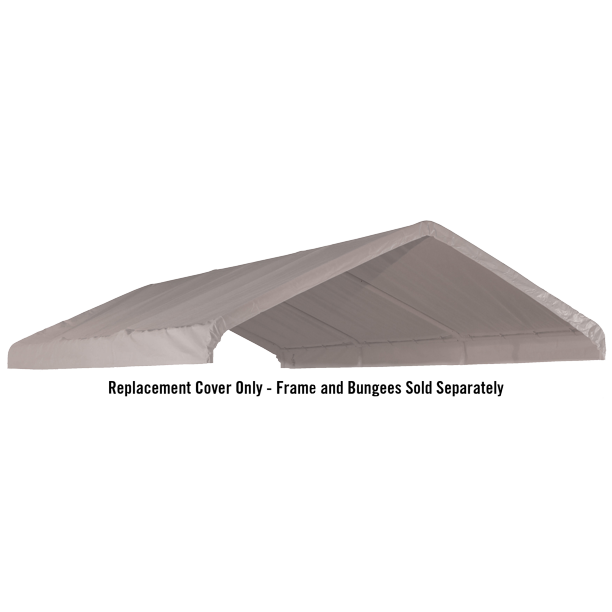 Shelterlogic Max Ap Replacement Cover Kit For 10 X 20 1 3 8 Frame Walmart Com Walmart Com