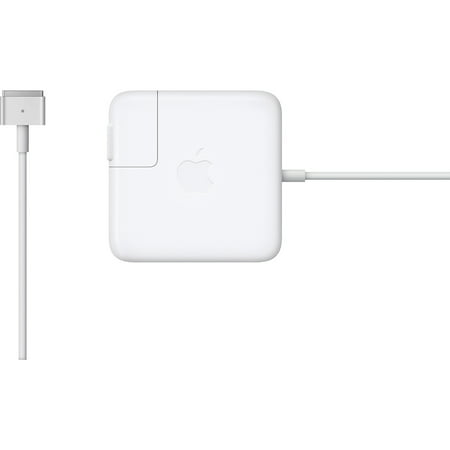 - Apple 45W MagSafe 2 Power Adapter (for MacBook Air)