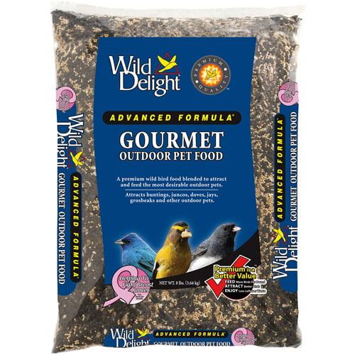 D&D Commodities Ltd. Gourmet Outdoor Pet Food, 8 lbs