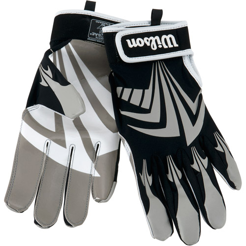 Wilson Sporting Goods Ultimate Grip Youth Receiver Glove