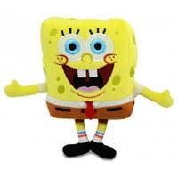 Nickelodeon Spongebob Squarepants Mini Plush [Open Mouth]