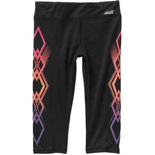 Image of AVIA Girls' Cosmic Capri