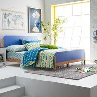 Sunny Alligator Complete Bedding Set by Drew Barrymore Flower Kids, Multiple Sizes