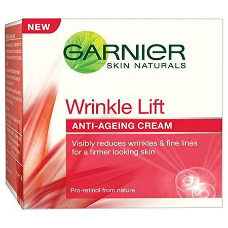 Garnier Skin Naturals Wrinkle Lift Anti Ageing Cream,