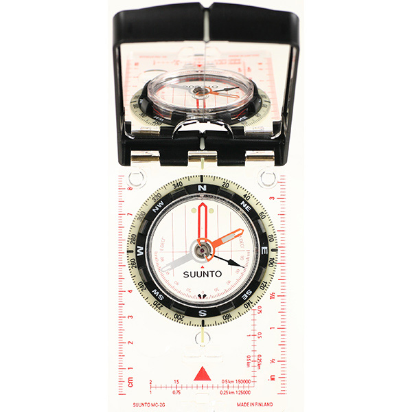 Click here to buy Suunto MC-2 Global CM Compass by Supplier Generic.