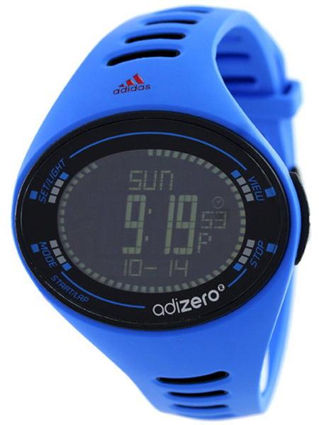 Adidas Adizero Quartz Black Dial Unisex Watch ADP3511 by 01TheOne