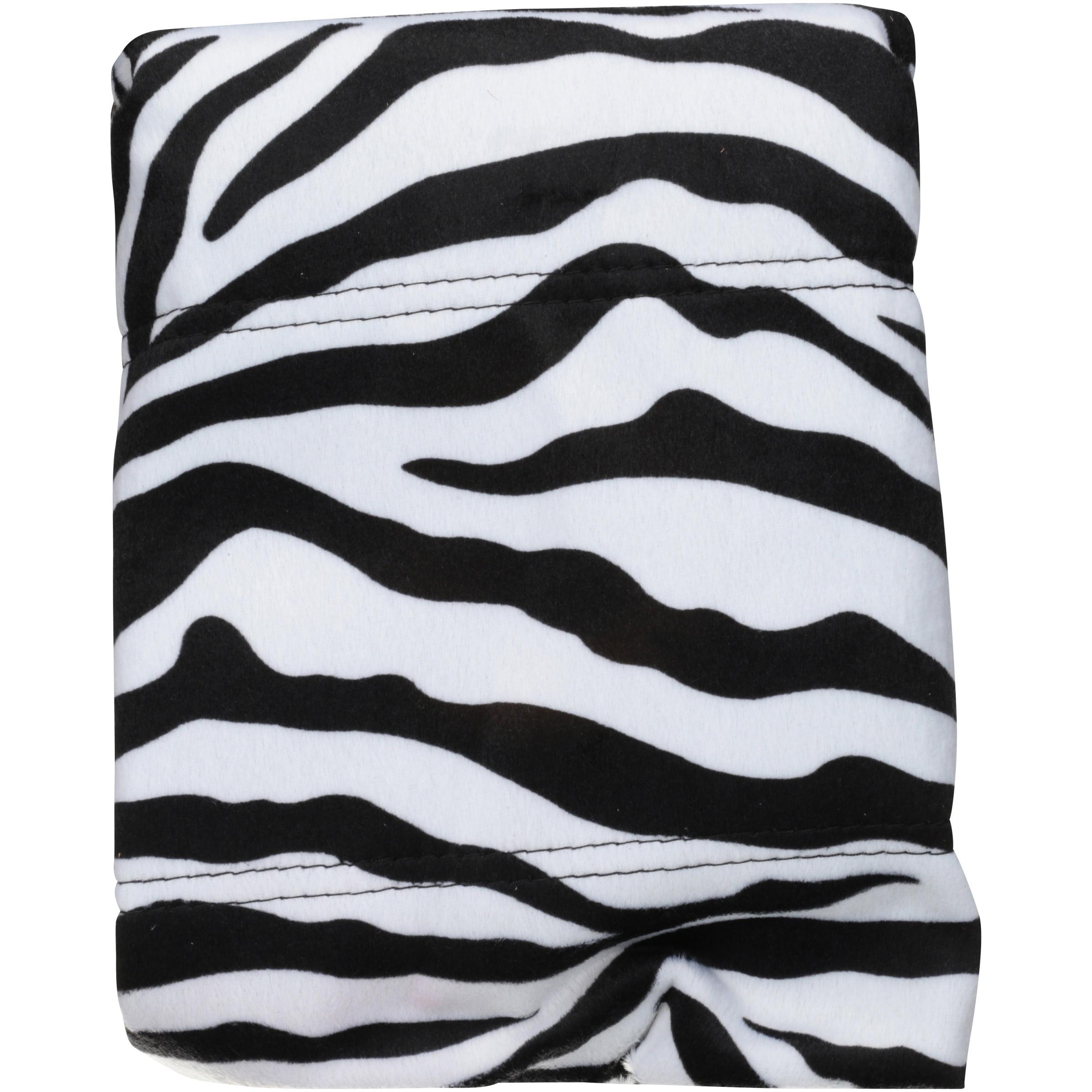 Wild Skinz™ Zebra Seat Cover