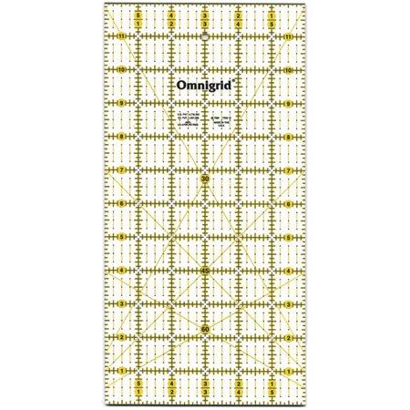 "Omnigrid Ruler 6""X12""- - image 1 of 1"