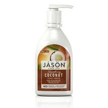 Body Washes & Gels: JĀSÖN Smoothing Body Wash
