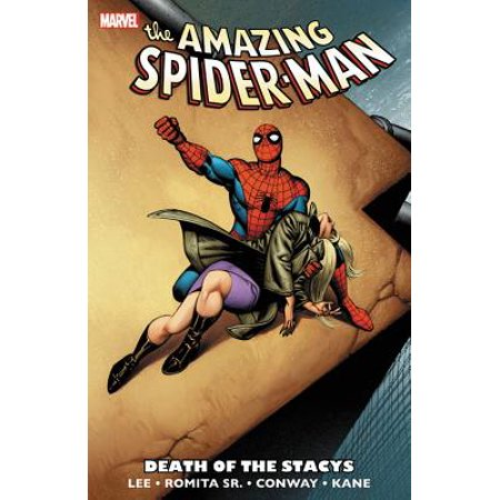 Spider-Man : Death of the Stacys
