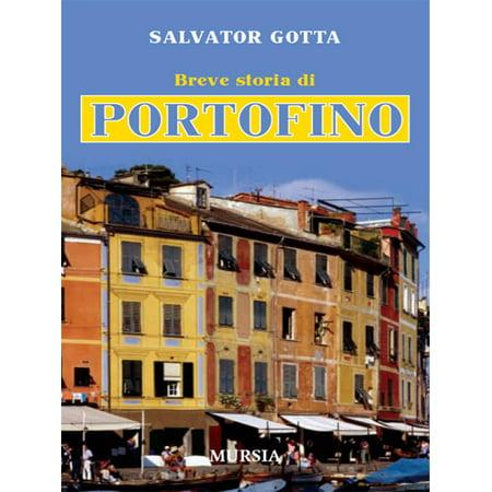 Breve storia di Portofino - eBook