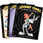 Looney Tunes Golden Collection Volumes 1-3 by