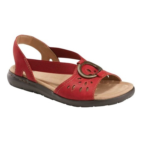 EARTH ORIGINS Womens Wide Shoes