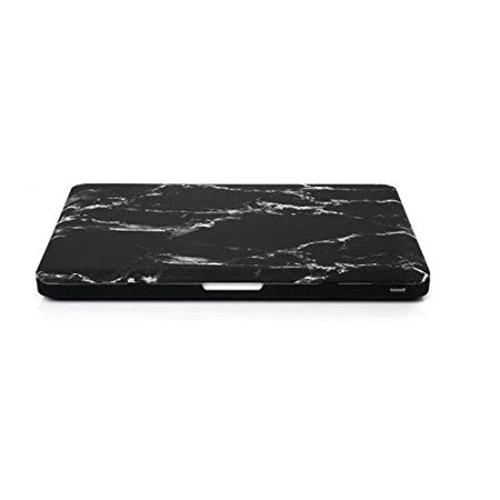 """DWSFADA Computer MacBookAir13pro15 """"marble pattern water pasted frosted case protector, suitable for apple laptop, 13 - image 1 of 3"""