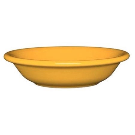 Fiesta 6.25oz Fruit Bowl - Daffodil Yellow