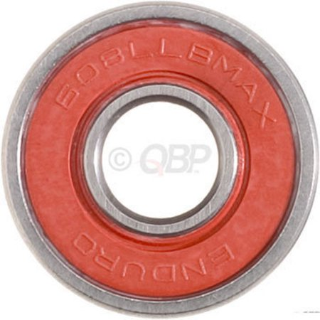 ABI Enduro Max 608 Sealed Cartridge Bearing