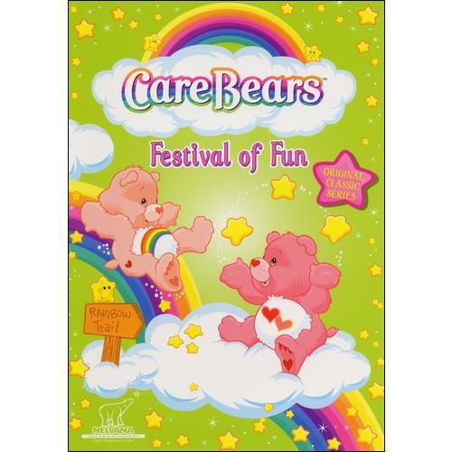 Care Bears: Festival Of Fun by LIONS GATE FILMS