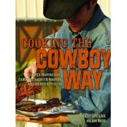 Cooking the Cowboy Way - eBook