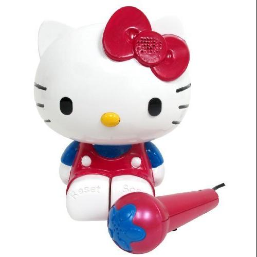 Hello Kitty 21009 Molded Karaoke
