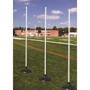 Coaching Sticks with base - Set of 6