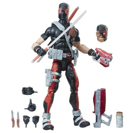 Marvel Legends Series 12-inch Deadpool Figure](Deadpool Diy)