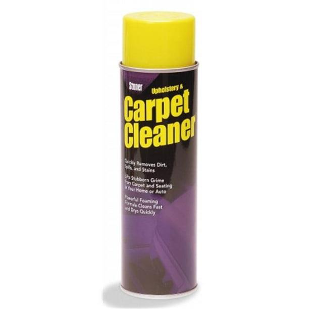 Stoner Inc 91144 18 Oz Upholstery Carpet Cleaner Walmart Com Walmart Com