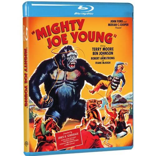 Mighty Joe Young (Blu-ray) TRNBRT543210