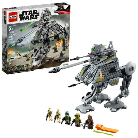 LEGO Star Wars AT-AP Walker 75234 ()