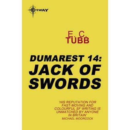 Jack Sword - Jack of Swords - eBook