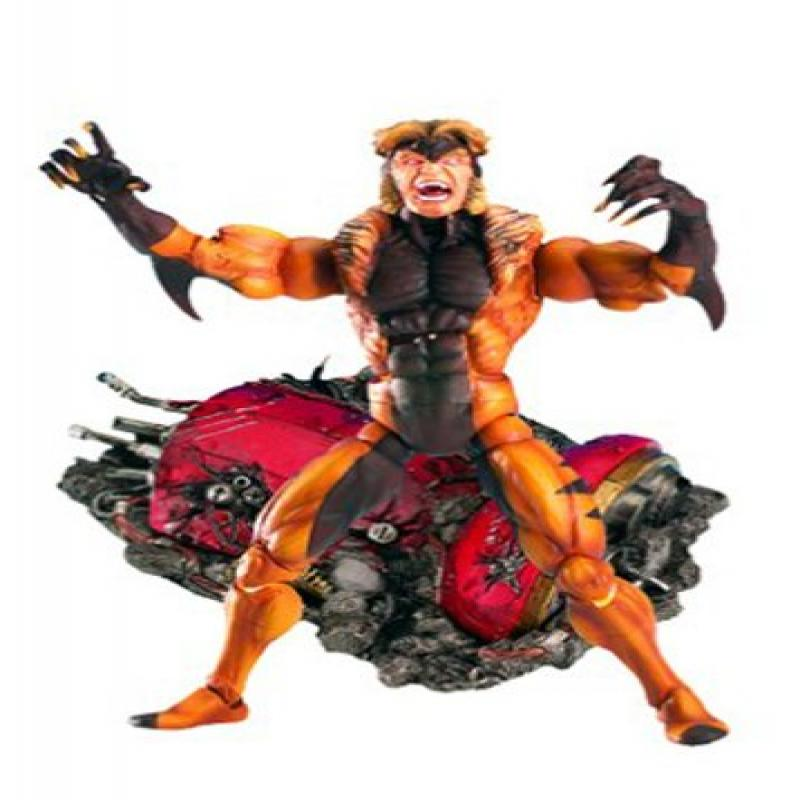 Marvel Legends X-Men Sabretooth Series V by