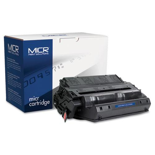 MICR Print Solutions Compatible with C4182XM High-Yield MICR Toner, 20,000 Page-Yield, Black