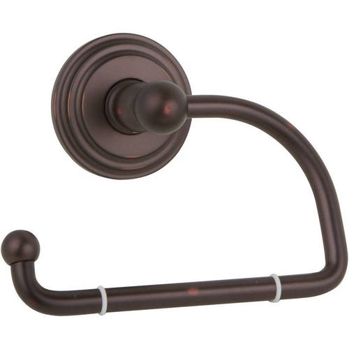 Ginger 1109/PC Chelsea Single-Post Toilet Paper Holder, Various Colors