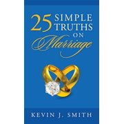 25 Simple Truths on Marriage (Hardcover)