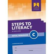 Steps to Literacy Initial - Workbook C (Paperback)