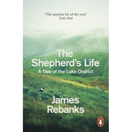 The Shepherd's Life: A Tale of the Lake District (Paperback) - Lake District Halloween