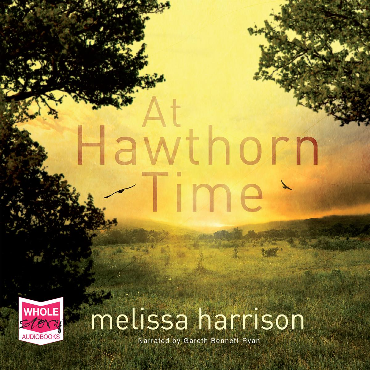 At Hawthorn Time - Audiobook