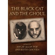 The Black Cat and the Ghoul - eBook