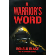 A Warrior's Word - eBook