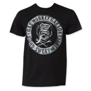 bf0d3d2e Gas Monkey Blood, Sweat And Beers Black Tee Shirt