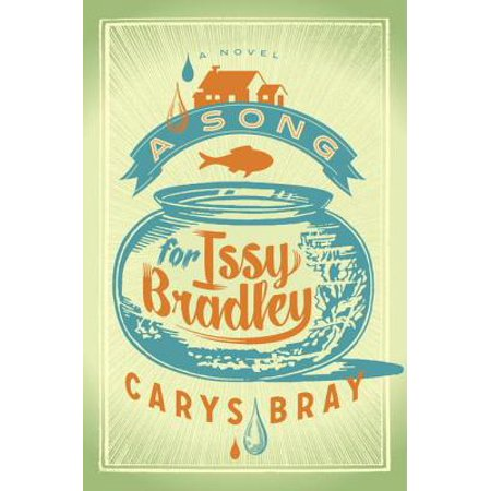 A Song for Issy Bradley - eBook