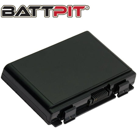 Battpit  Laptop Battery Replacement For Asus K40ij 70 Nvj1b1000z 70 Nvk1b1200z 70 Nw91b1000z 90 Nvd1b1000y
