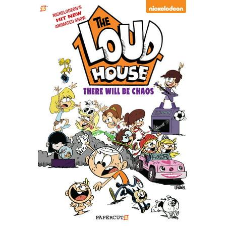 The Loud House #1: