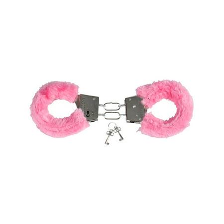 Valentines Day Pink Fuzzy Furry Lovers - Halloween Valentine