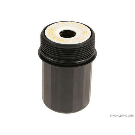 Genuine W0133-2274797 Engine Oil Filter Housing for Porsche Models